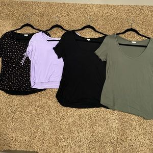 Garage T-Shirt Bundle